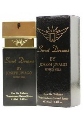 Joseph Jivago Sweet Dreams EDT 100 ml Erkek Parfüm