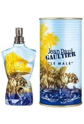 Jean Paul Gaultier Le Male Summer 2015 EDC 125 ml Erkek Parfüm