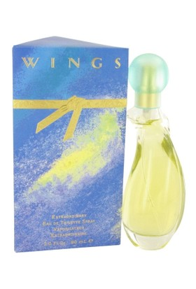 Giorgio Beverly Hills Wings EDT 90 ml Kadın Parfüm