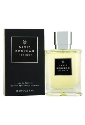 David Beckham Instinct EDT 75 ml Erkek Parfüm