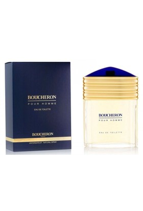 Boucheron for Men EDT 100 ml