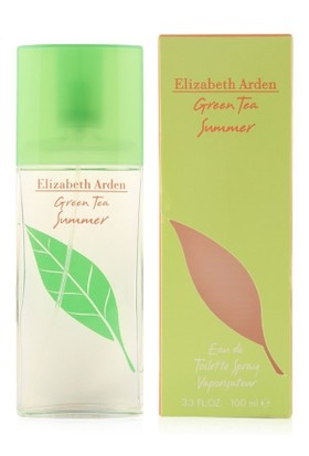 Elizabeth Arden Green Tea Summer EDT 100 ml