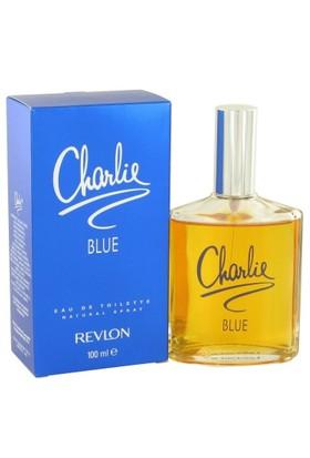 Revlon Charlie Blue EDT 100 ml