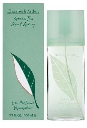 Elizabeth Arden Green Tea Edp 100 ml Kadın Parfüm
