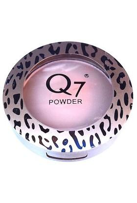 Q7 Powder 01 Açık Ton