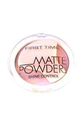 Fırst Tıme Matte Powder Shıne Control 01 Açık Ton