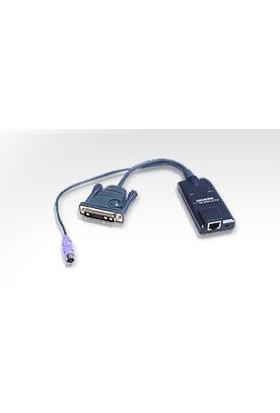 Altusen Sun Legacy ( Eski Sun Sistemleri İçin) Kvm Adaptör Kablosu (Cpu Modül)Altusen Sun Legacy Adapter Cable (Cpu Module)