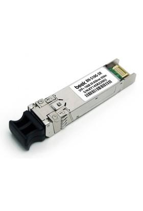 Sfp+ 10Gbps Short Range Lc/300 Metre/850Nm/Multi-Mode Transceiver