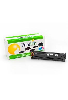 Prıntpen Hp Cb540A / Ce320A / Cf210X Canon Crg-716 Siyah Muadil Toner