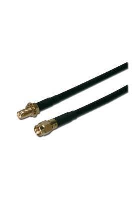 Coax Wireless (Kablosuz) Lan Anten Uzatma Kablosu, 5 Metre
