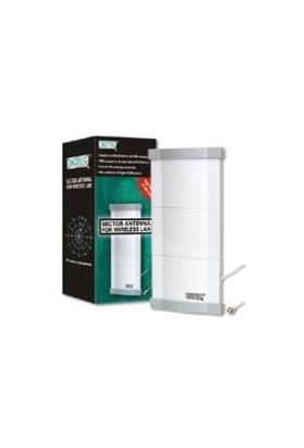 Digitus Wireless (Kablosuz) Lan 12 Dbi 2.4Ghz Indoor Directional Sector Antenna