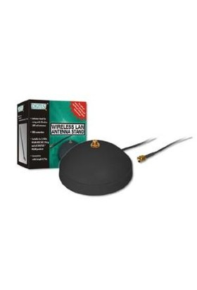 Digitus Wireless (Kablosuz) Lan Antenna Stand (Wireless (Kablosuz) Lan Anten İçin Tutucu Ünitesi)