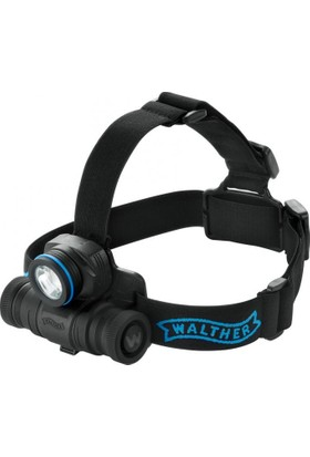 Walther Pro Hl11 Kafa Feneri (340 Lumen)