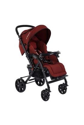 BT2040 Beneto Leone Aluminyum Bebek Arabası BT2040 030