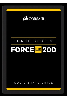 "Corsair Force Series LE200 240GB 560MB-530MB/s 2.5"" Sata3 SSD CSSD-F240GBLE200"