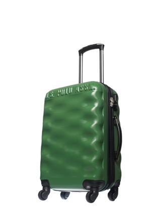 U.S.Polo Assn Abs Kabin Boy Valiz Plvlz6032 Yeşil S(53*34*21)