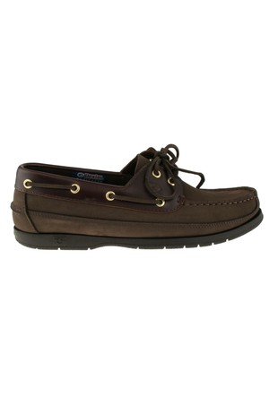 Dexter P619 Navigator Kahverengi Erkek Ayakkabı
