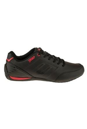 Jump 11743 Bağlı Siyah Erkek Spor Ayakkabı