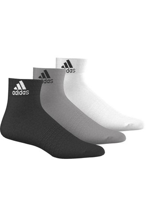 Adidas Aa2322 Per Ankle T 3Pp 3Lü Spor Çorabı