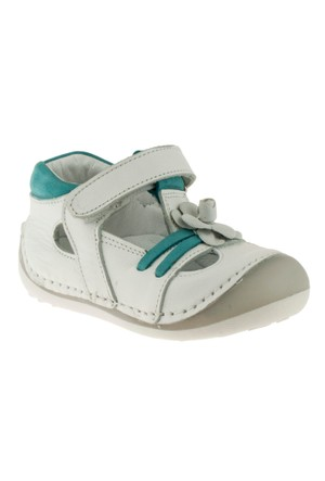 Perlina 253 041Ilk Beyaz Ayakkabı