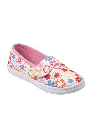 Polaris 61.508261.F Beyaz Kız Çocuk Ayakkabı