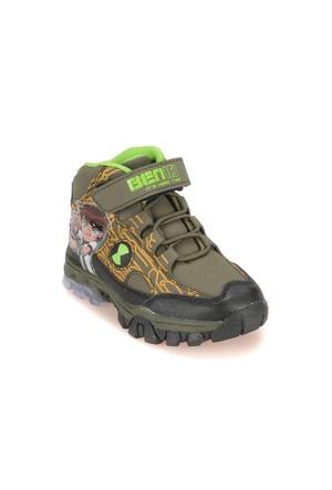 Ben Ten A3310956 Haki Erkek Çocuk Ayakkabı