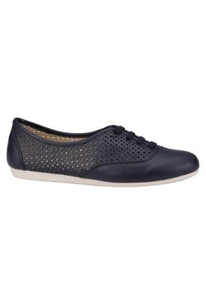 Kinetix 1240963 Lacivert Kadın Ayakkabı