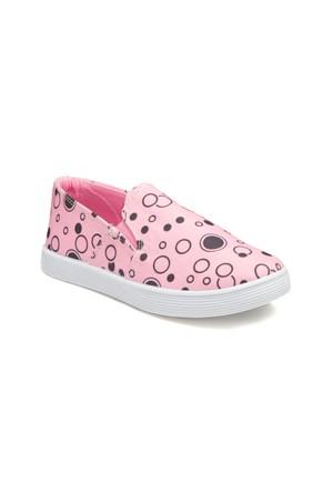 Polaris 61.508258.F Pembe Kız Çocuk Ayakkabı