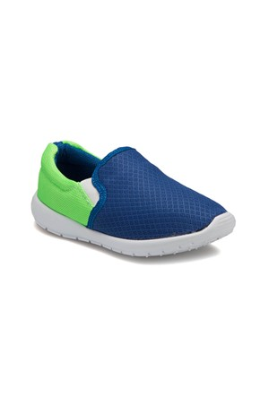 I Cool Tory Saks Yeşil Erkek Çocuk Sneaker Ayakkabı