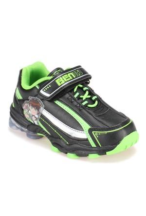 Ben Ten A3310943 Siyah Erkek Çocuk Ayakkabı