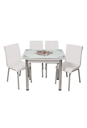 Cam Masa Sandalye Modelleri Ve Fiyatları