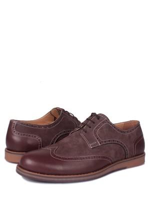 Se-Sa 737102 041 230 Erkek Kahverengi Günlük Ayakkabı