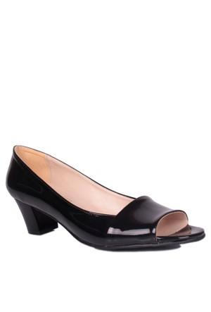 Loggalin 375025 031 020 Kadın Siyah Günlük Ayakkabı