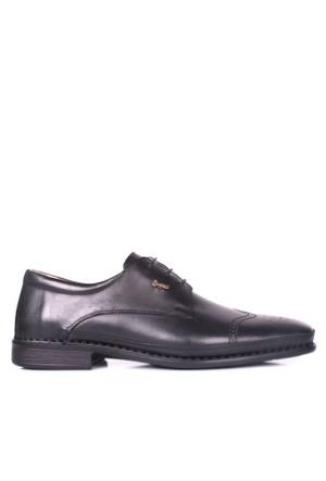 Tardelli 914317 039 014 Erkek Siyah Ayakkabı