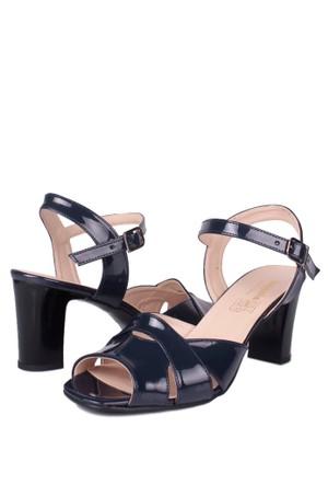 Loggalin 375186 031 418 Kadın Lacivert Günlük Ayakkabı
