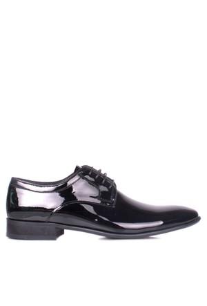 Erkan Kaban 979 071 020 Erkek Siyah Klasik Ayakkabı