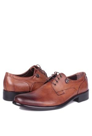 Erkan Kaban 758 071 167 Erkek Taba Klasik Ayakkabı