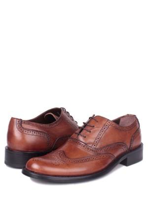 Erkan Kaban 327 071 167 Erkek Taba Klasik Ayakkabı