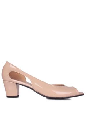 Loggalin 375026 031 320 Kadın Ten Günlük Ayakkabı