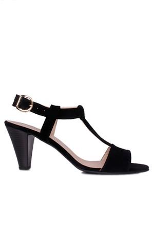 Loggalin 375747 031 008 Kadın Siyah Günlük Ayakkabı