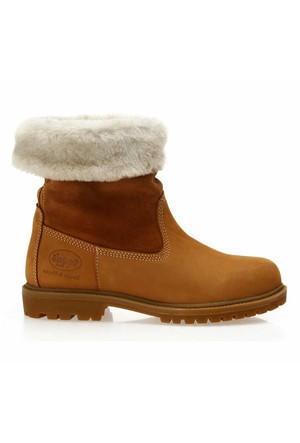 Dockers 209004-Sar Kadın Günlük Ayakkabı