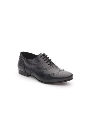 Pedro Camıno Bayan Günlük Ayakkabı 883010 Siyah