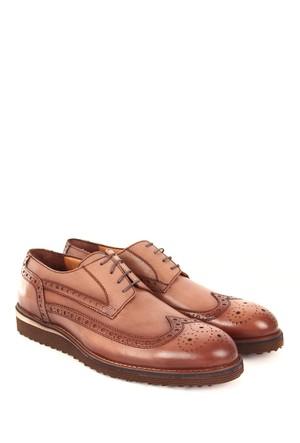 Gön Deri Erkek Ayakkabı 42206