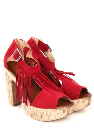 Gön Kadın Sandalet 53036