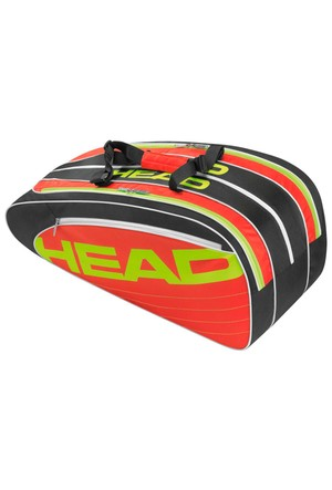 Head Elite Combi Çanta