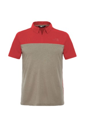 The North Face M S/S Technical Polo T-Shirt