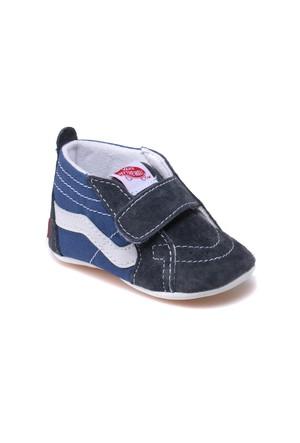 Vans V18Pnny Lacivert Erkek Çocuk Sneaker Ayakkabı