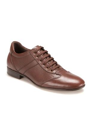 Oxide Orlando M 1453 Taba Erkek Deri Klasik Ayakkabı