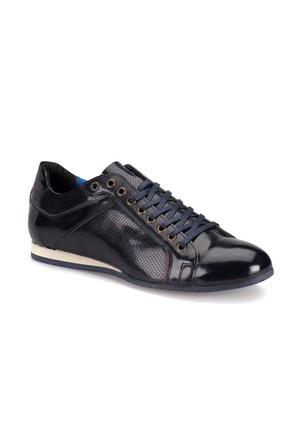 Key Foot M-940 M 1910 Lacivert Erkek Klasik Ayakkabı