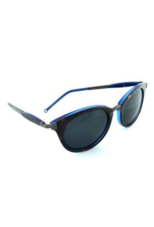 Dunlop Polarize Kadın Güneş Gözlüğü 3447 C2 50